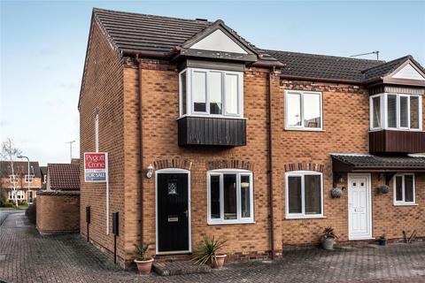 2 bedroom semi-detached house for sale - Aima Court, Nettleham, LN2
