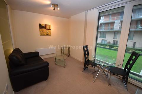 Studio to rent - Spectrum, Blackfriars Road