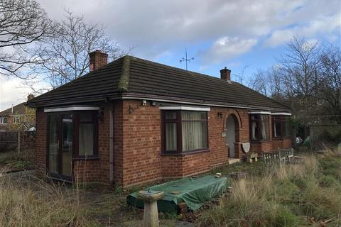 2 bedroom bungalow for sale - Lindrosa Road, Sutton Coldfield, B74 3LB