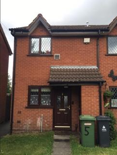 2 bedroom house to rent - Temple Bar, Willenhall