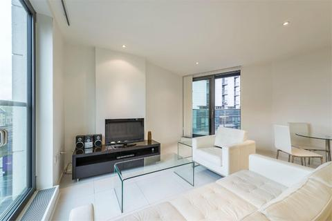 2 bedroom apartment for sale - 2 Baltimore Wharf, Canary Wharf, London, E14