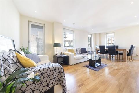 3 bedroom apartment for sale - 15 Indescon Square, Canary Wharf, London, E14