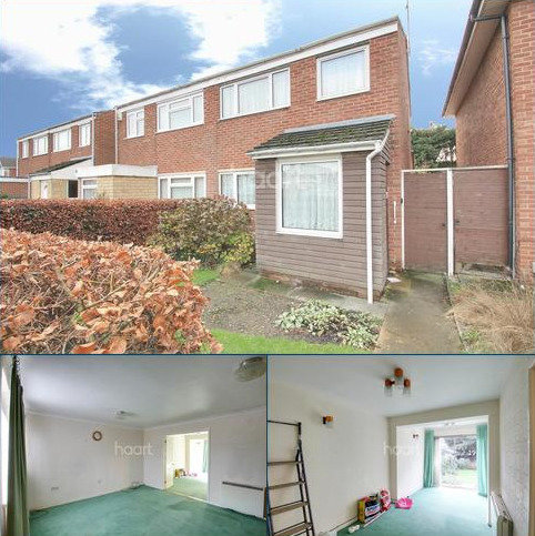 3 bedroom semi-detached house for sale - Day's Close, Lower Stratton, Swindon