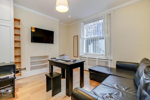1 bedroom flat to rent - Overstone Road, Hammersmith, W6 0AB