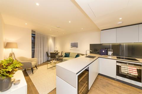 2 bedroom apartment for sale - 4 Riverlight Quay, Vauxhall, SW11