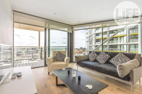 1 bedroom apartment for sale - Two Riverlight Quay, Nine Elms Lane, London, Sw8, SW8