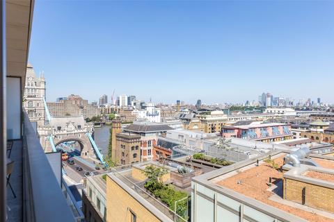 3 bedroom apartment for sale - Tudor House, Duchess Walk, One Tower Bridge, London, SE1
