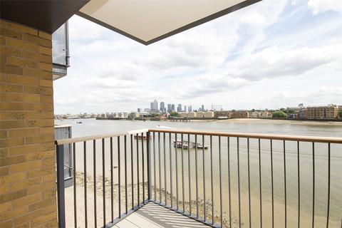 2 bedroom apartment for sale - Wapping High Street, Wapping, London, E1W