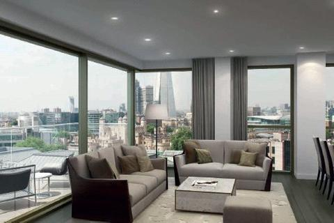 1 bedroom apartment for sale - Rosemary Place, Royal Mint Gardens, Tower Hill, London, E1