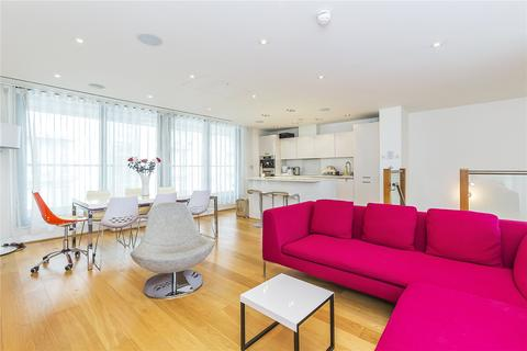 3 bedroom apartment for sale - Christopher Court, 97 Leman Street, London, E1