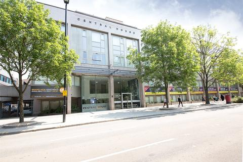 Studio for sale - Central House, Lampton Road, Hounslow, TW3