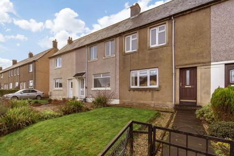 2 bedroom terraced house for sale - 67 Eastfield Drive Penicuik EH26 8DL