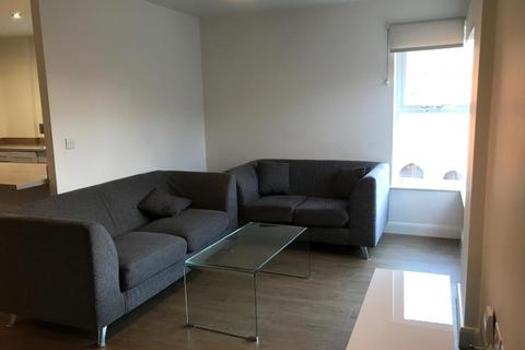 3 bedroom apartment to rent - The Gardens