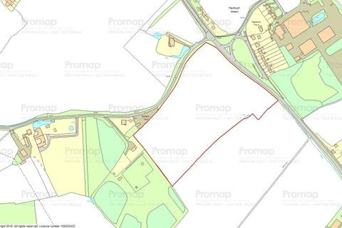 Land for sale - Witham Road, Hawbush Green, Braintree, Essex, CM77