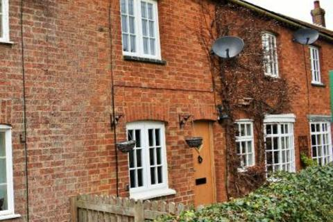 2 bedroom cottage to rent - Church Walk, North Crawley MK16