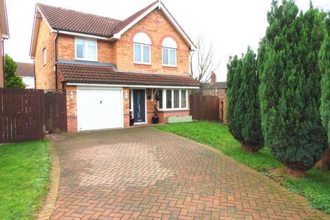 4 bedroom detached house for sale - Addison Close, Brookhaven