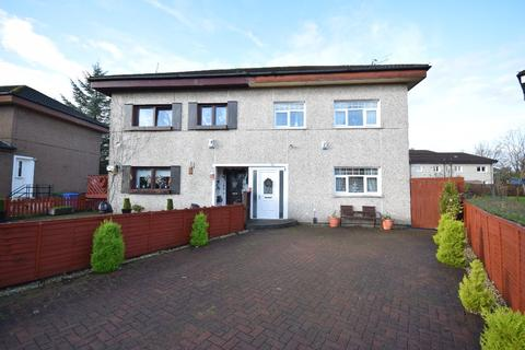 3 bedroom semi-detached house for sale - Freeland Crescent, Priesthill, Glasgow , G53 6PF
