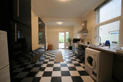 4 bedroom house share to rent - Clare Road, Grangetown - Cardiff