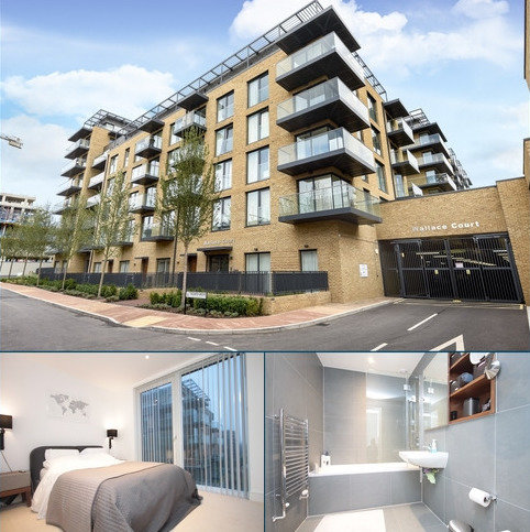 2 bedroom flat to rent - Wallace Court, Blackheath, SE3