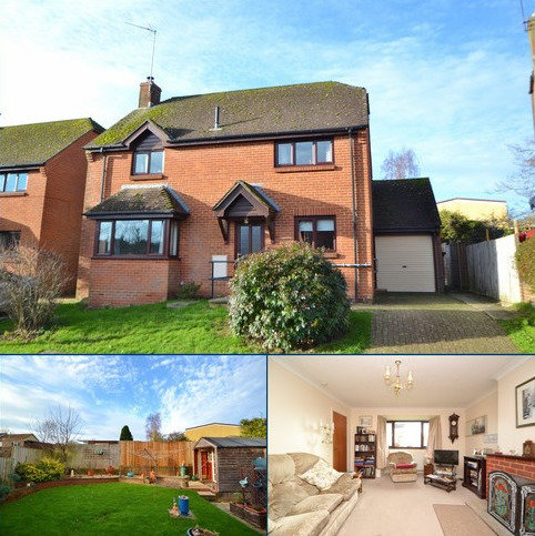 4 bedroom detached house for sale - Sixpenny Handley
