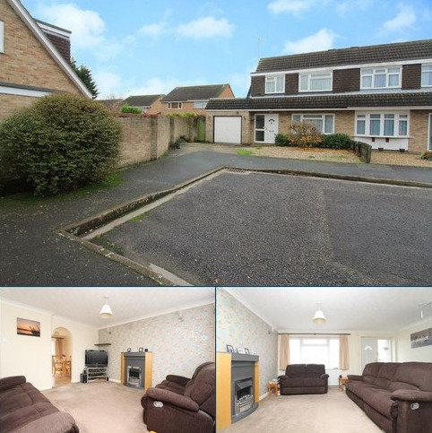 3 bedroom semi-detached house for sale - Pondholton Drive, Witham, Essex, CM8