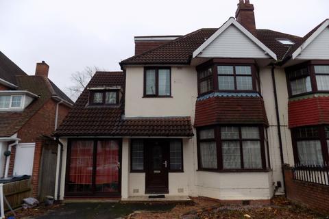 5 bedroom semi-detached house for sale - Wellsbourne Road, Handsworth, Birmingham B20