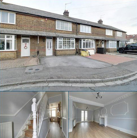 2 bedroom terraced house for sale - Stanford Close, Romford, RM7