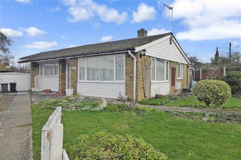 2 bedroom detached bungalow for sale - Barn Close, Yorkletts, Whitstable, Kent