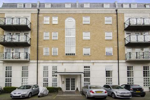 2 bedroom flat to rent - Hanover Place, Bow, London, E3