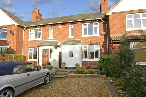 2 bedroom terraced house for sale - Manor Farm Road, Raunds, Northamptonshire