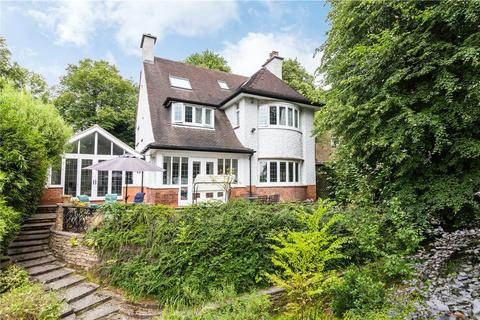 6 bedroom detached house for sale - Warwick Road, Nottingham, NG3