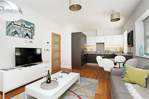 1 bedroom flat for sale - 9 Ryedale Court, London Road, Riverhead, Sevenoaks, TN13