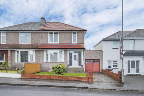 3 bedroom semi-detached house for sale - 134 Kingspark Avenue, Kings Park, Glasgow, G44 4HS