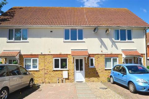 2 bedroom terraced house for sale - Whitehall Road, Ramsgate, Kent