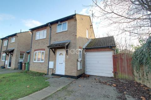 3 bedroom detached house for sale - Peterborough