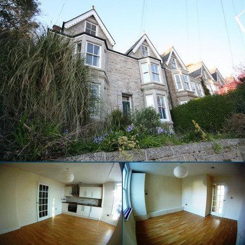 1 bedroom flat to rent - 11 Greenbank Terrace, Penzance TR18