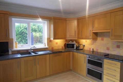 4 bedroom detached house to rent - Hendrefoilan Avenue, Sketty, Swansea, SA2 7LZ