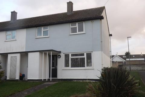 2 bedroom end of terrace house to rent - Calshot Close, St. Columb Minor, Newquay