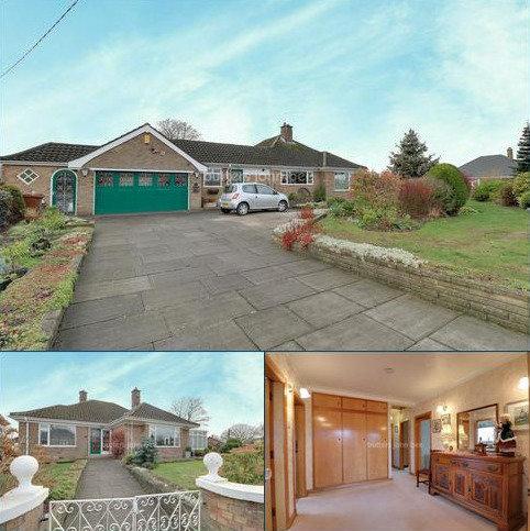 3 bedroom bungalow for sale - Sandlands Crescent, Cheshire