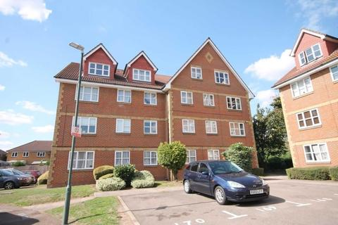 1 bedroom flat for sale - Canada Road, Erith, London, DA8 2HF