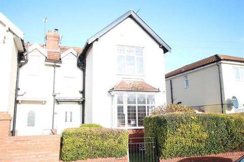 3 bedroom semi-detached house for sale - Muller Road, Eastville, Bristol, BS5 6XS