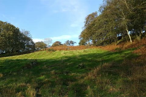 Land for sale - Bontddu, Dolgellau, Gwynedd