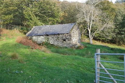 Land for sale - Bontddu, Dolgellau, Gwynedd, Wales