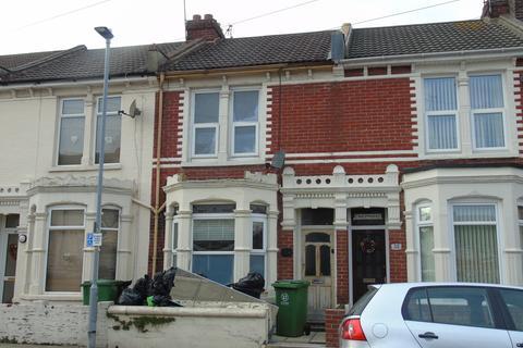 3 bedroom terraced house to rent - Bosham Road, Copnor, Portsmouth PO2