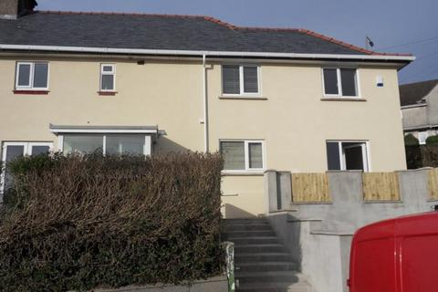 3 bedroom house to rent - 1 Pantycelyn Road Townhill Swansea