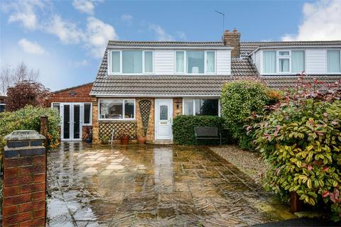 4 bedroom semi-detached house for sale - Larchfield, Off Stockton Lane, YORK
