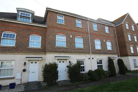 4 bedroom terraced house to rent - Scholars Walk, BEXHILL-ON-SEA, East Sussex