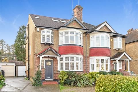 3 bedroom semi-detached house for sale - Ravensmead Road, BROMLEY, Kent