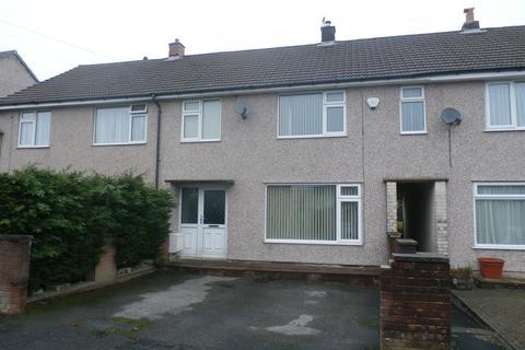 3 bedroom terraced house to rent - Edensor Avenue, Fairfield, Buxton SK17
