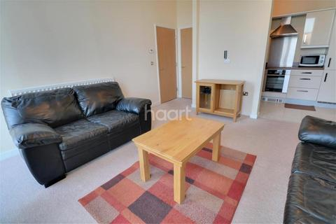 2 bedroom flat to rent - Brooklyn House, Central Milton Keynes